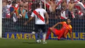 Video Gol Quintero River Sarmiento Copa Argentina