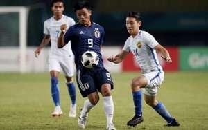 Dominic Tan, Malaysia U23