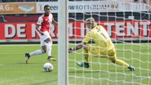 Jean-Paul Boetius, Excelsior - Feyenoord, Eredivisie 08202017