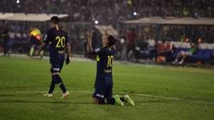 Cardona Boca San Martin de Tucuman Copa Argentina 16vos de final