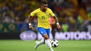 Brasilien Paulinho 17062018