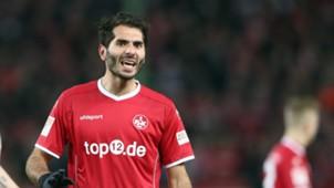 Halil Altintop FC Kaiserslautern 16022018