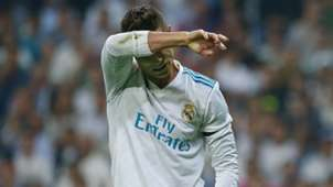 Cristiano Ronaldo Real Madrid La Liga 09212017