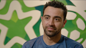 Xavi screenshot