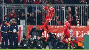 Jerome Boateng FC Bayern Dortmund 1217