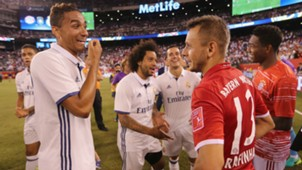Real Madrid Bayern International Champions Cup
