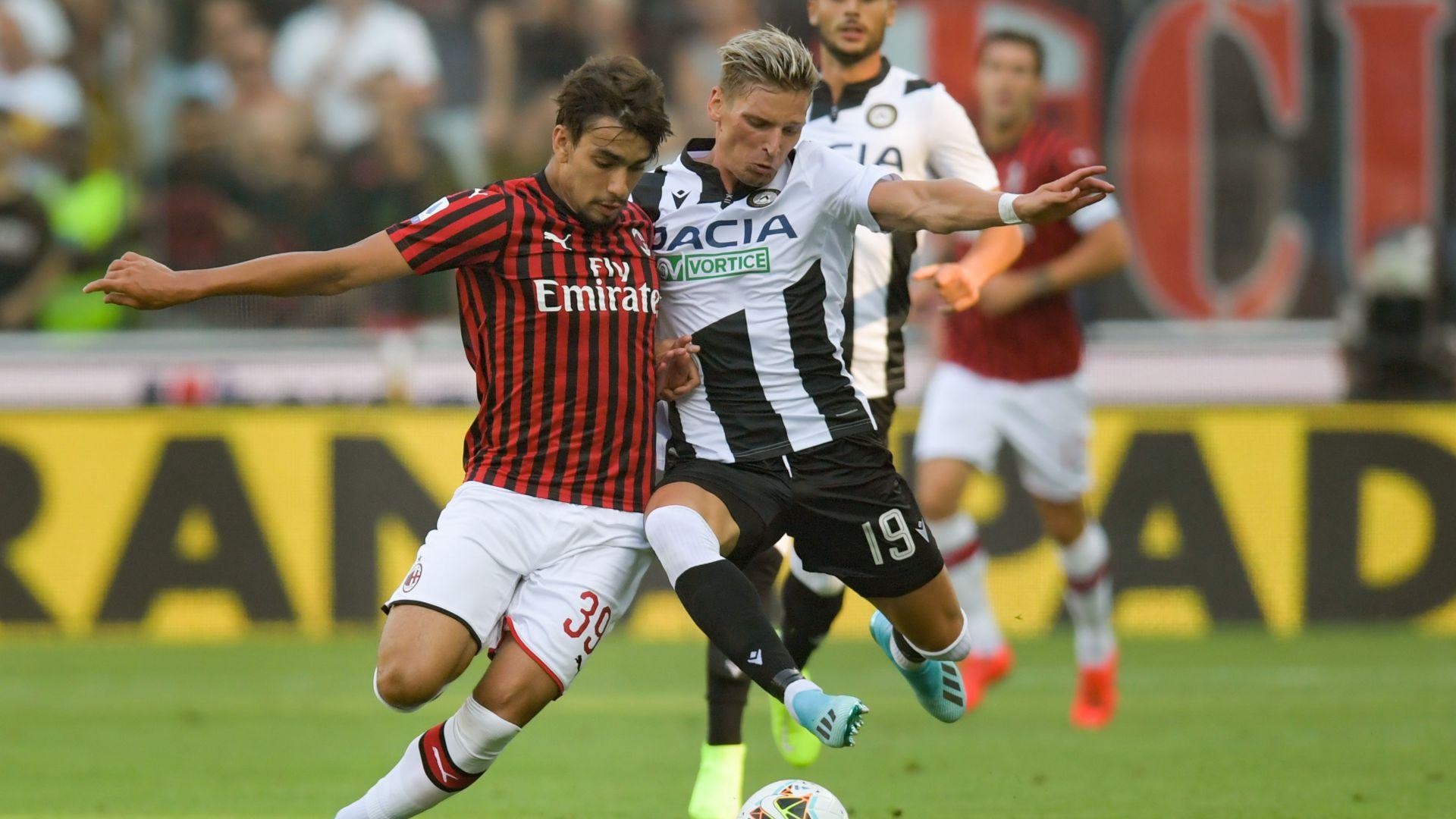 Milan news, Paquetà: Giampaolo lo riprende dopo il post su Instagram