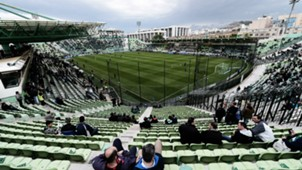 Estadio Apostolos Nikolaidis Panathinaikos 070218