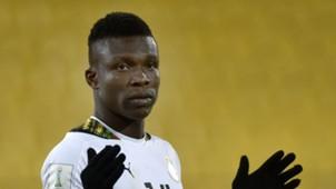 Joseph Aidoo of Ghana