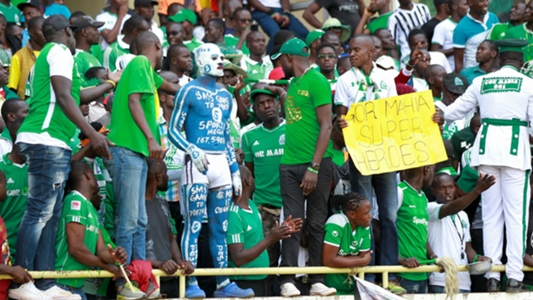 Come in numbers but control your emotions, Gor Mahia official tells fans
