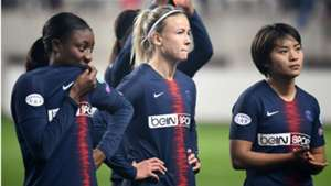 Féminines - Ligue des champions : Lyon assure, grosse désillusion pour le PSG