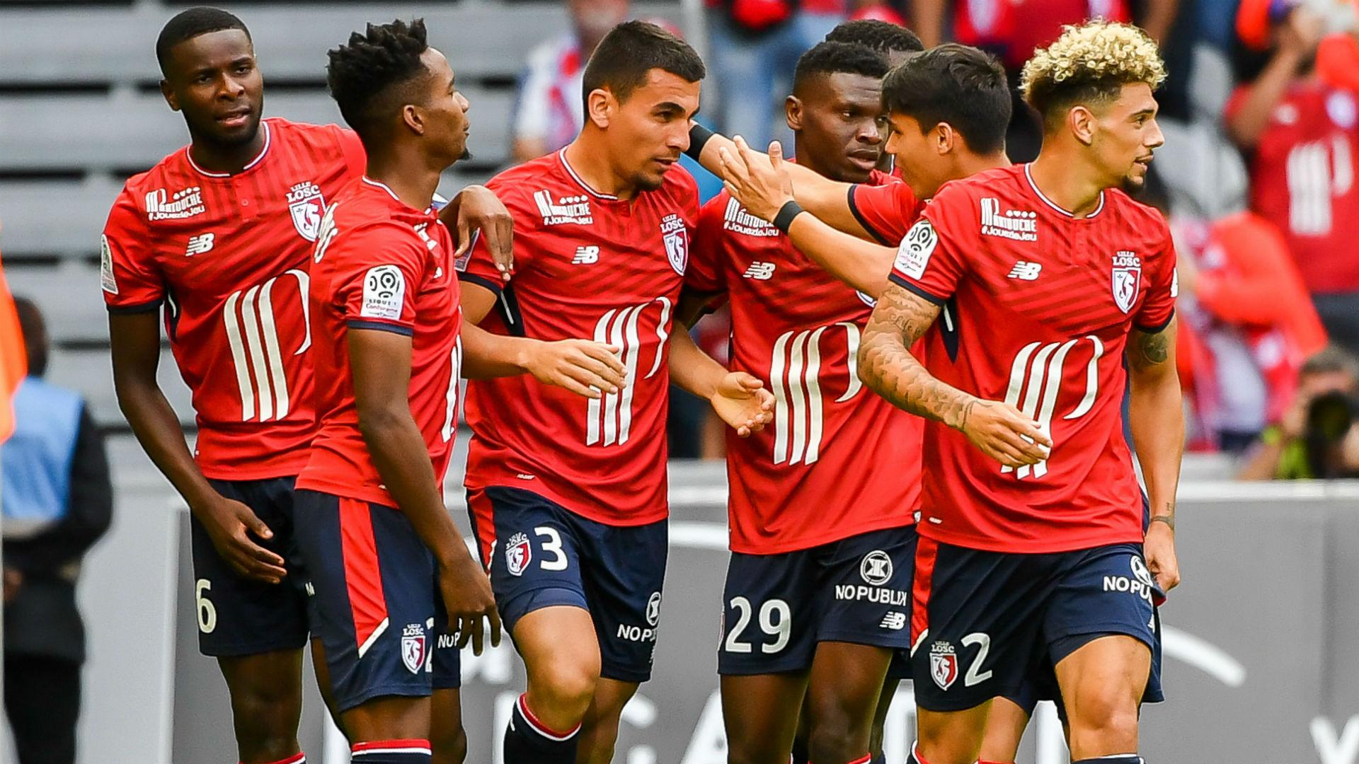 Il Lilla batte il Nantes 3-0: Ranieri cade all'esordio in Francia