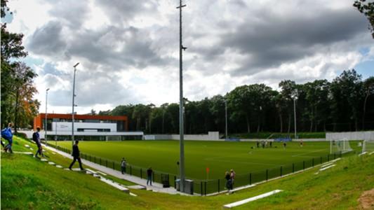 KNVB campus, Zeist