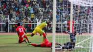 Gambo Mohammed-Asante Kotoko Vs Kano Pillars