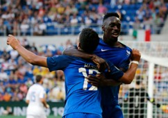 Augustin Blas France U20