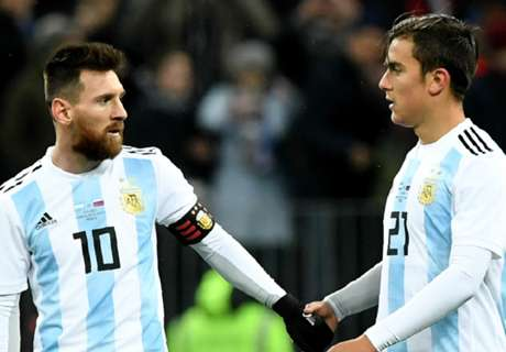 Why 'greatest ever' Messi is not incompatible with Dybala