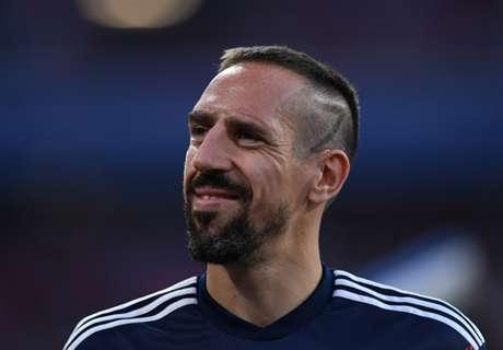 Ribery exklusiv: Zukunft?