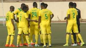 Plateau United vs. USM Alger