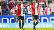 Leroy Fer Sven van Beek Feyenoord 07282019