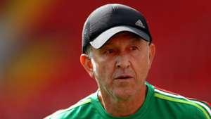 Juan Carlos Osorio Mexico
