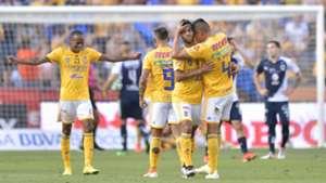 Tigres Monterrey Clausura 2019