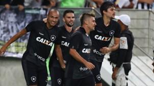 Roger Fluminense Botafogo Brasileirao Serie A 12072017