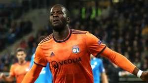 Tanguy Ndombele Lyon 2018-19