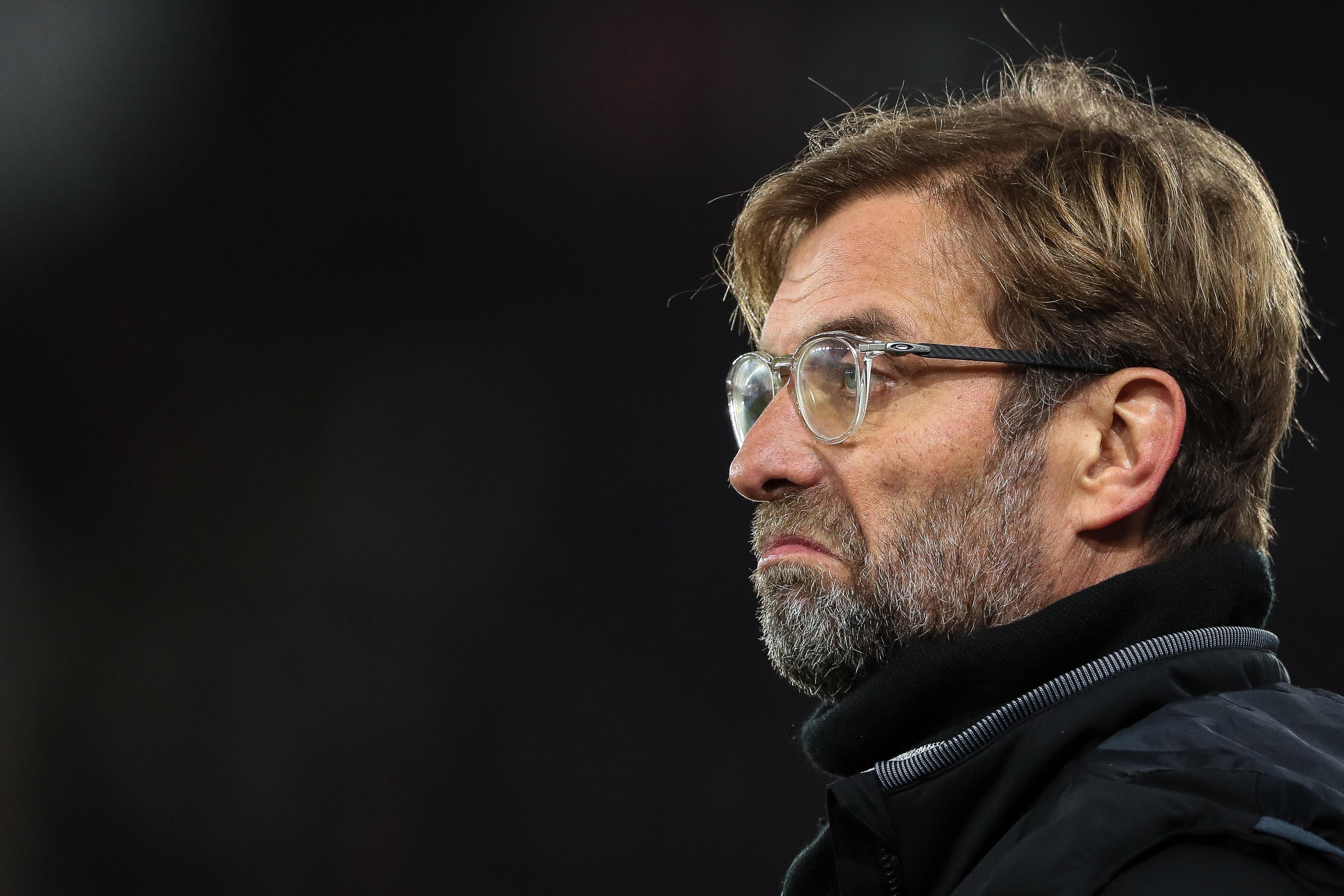 Klopp bỏ ngỏ khả năng dẫn dắt đội tuyển Đức