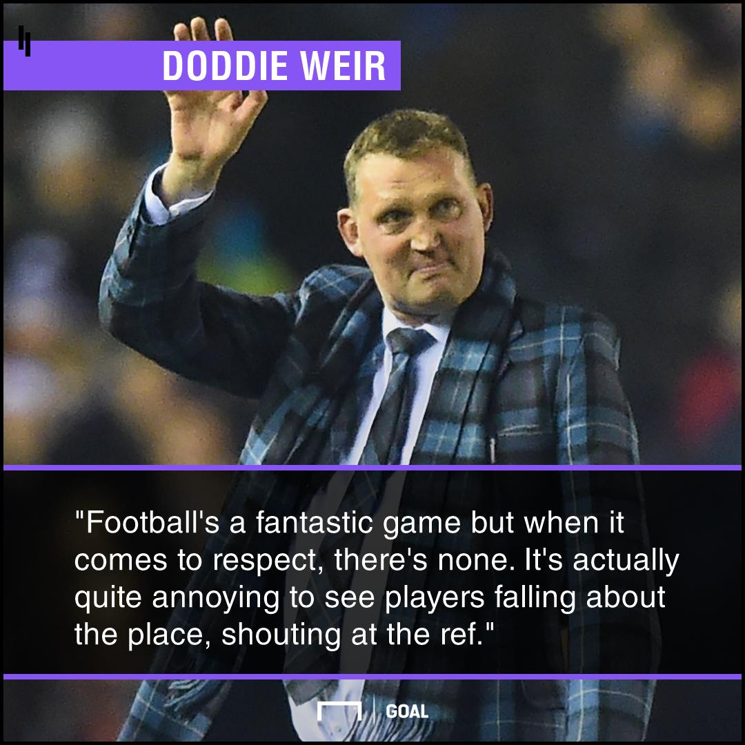 Doddie Weir PS