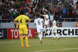 Al Zawra'a Wasl AFC Iraq