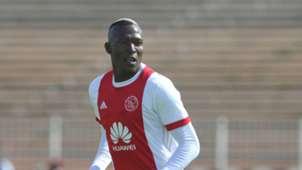Tendai Ndoro Ajax Cape Town