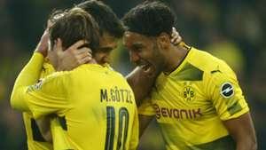 Borussia Dortmund 23092017