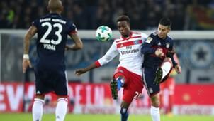 Hamburger SV FC Bayern
