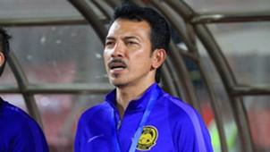 Raja Azlan Shah - Malaysia U-16