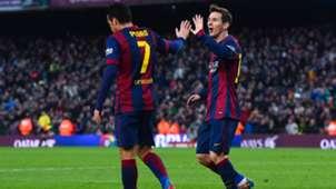 Pedro Messi Barcelona