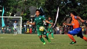 Fredyan Wahyu - PSMS Medan