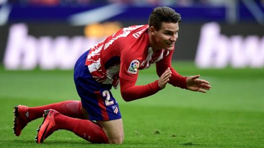 Kevin Gameiro Atletico de Madrid Real Sociedad LaLiga 02122017