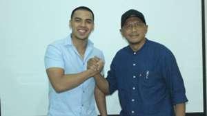 Rachmad Darmawan - PS TIRA