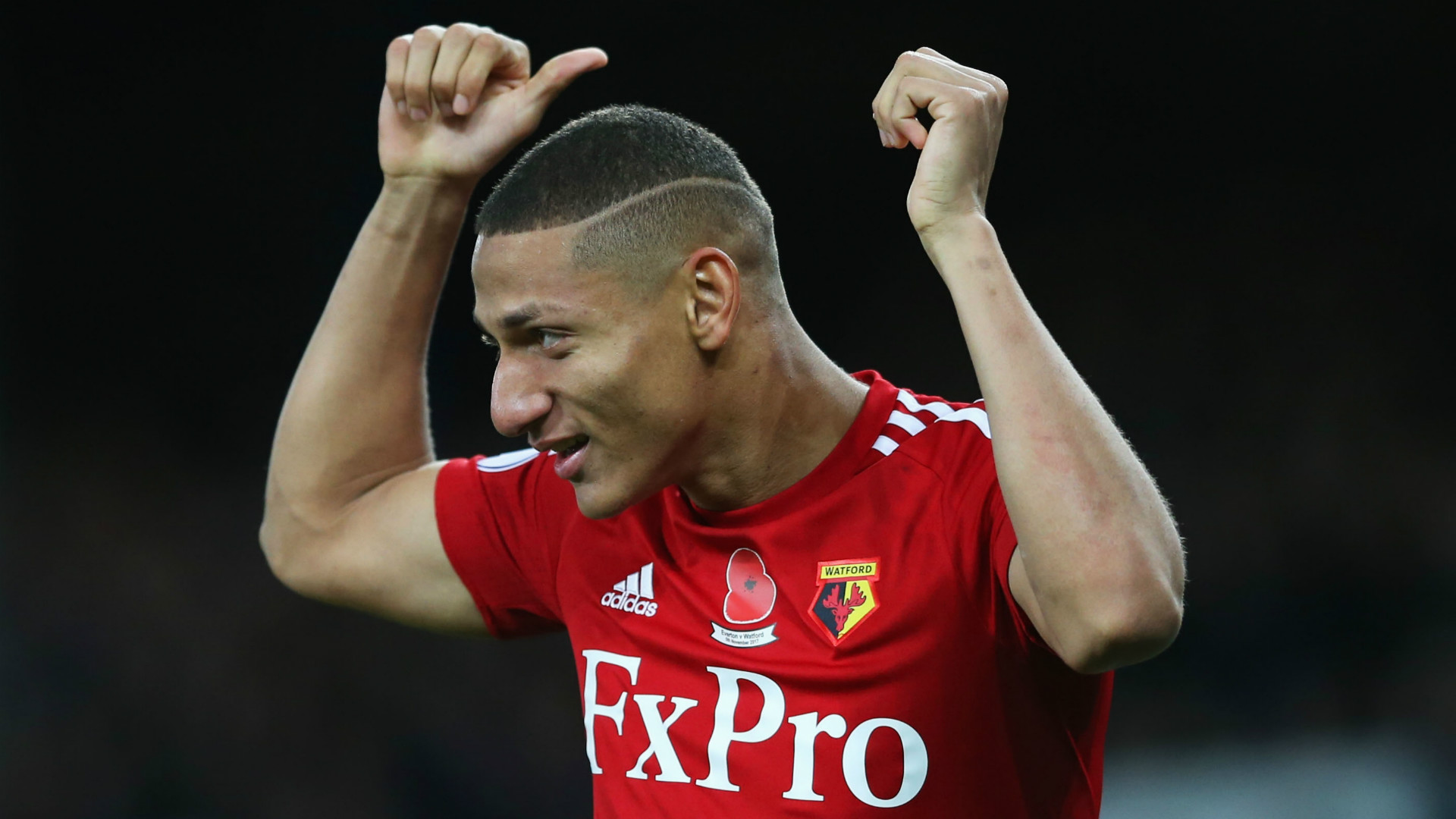 Richarlison Watford
