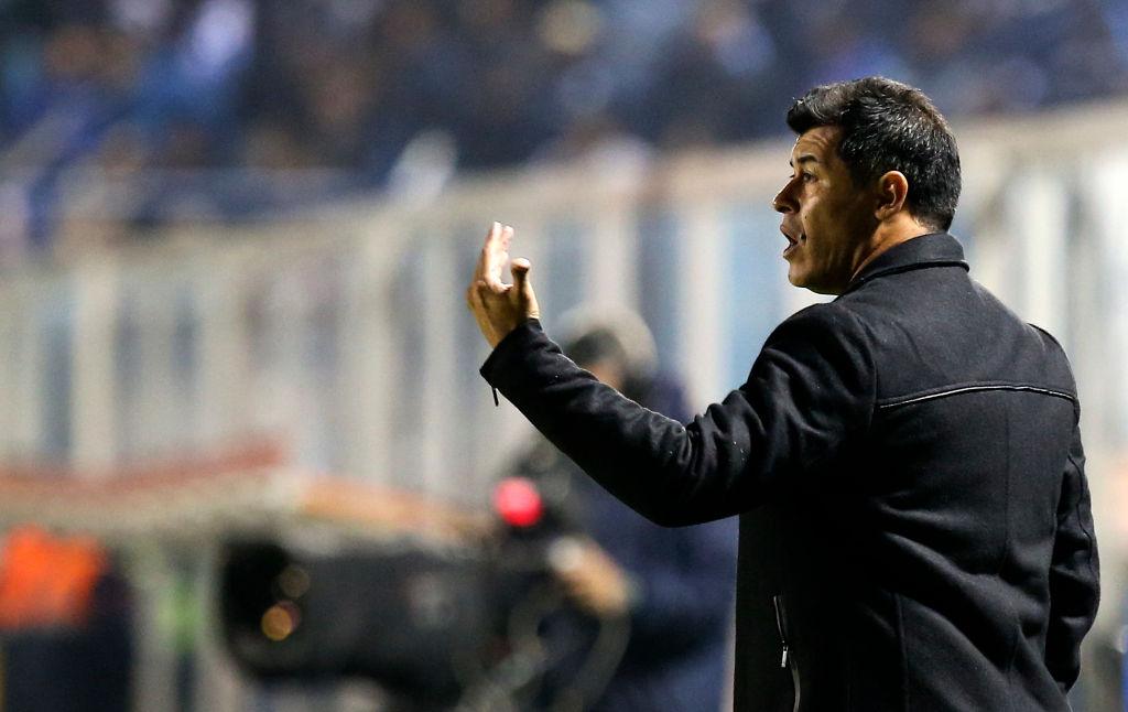 Jorge Almir or DT Atletico Nacional 09082018