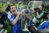 Frank Lampard, Chelsea, Champions League 2012, Munich