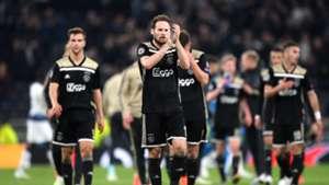 Ajax Tottenham 2019
