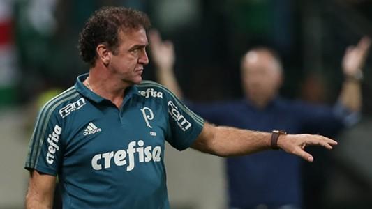 Cuca Palmeiras Cruzeiro Copa do Brasil 28062017