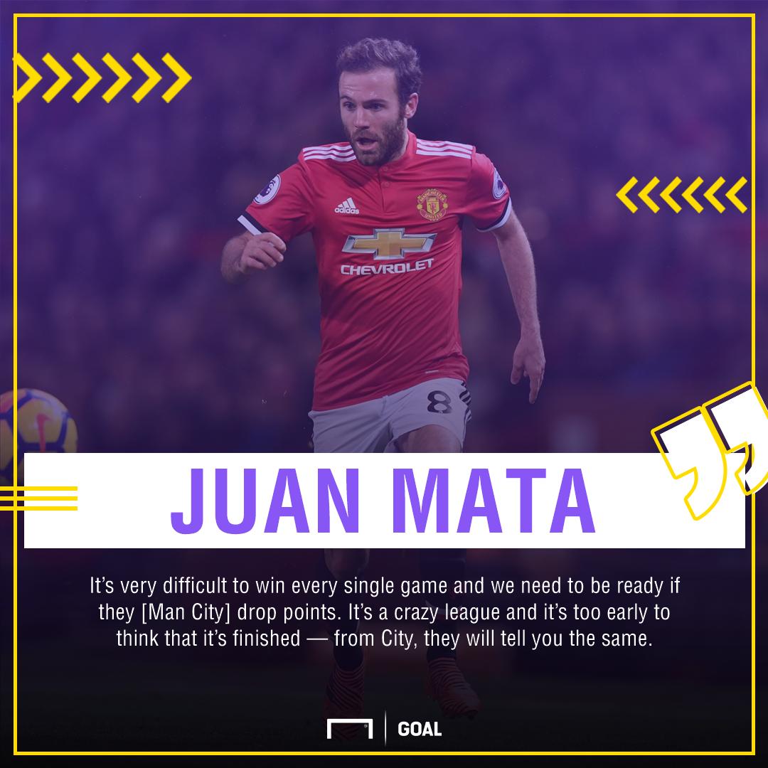 GFX Juan Mata