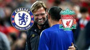 Chelsea FC Liverpool TV LIVE STREAM DAZN Premier League