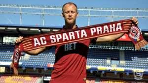 Semih Kaya Sparta Prag