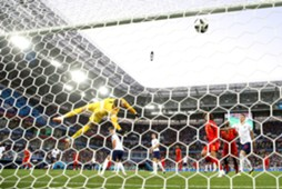Adnan Januzaj goal England Belgium