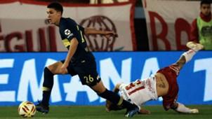 Leonardo Balerdi Huracan Boca Superliga 26082018