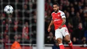 Theo Walcott Arsenal 07032017