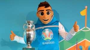 Skillzy Euro 2020